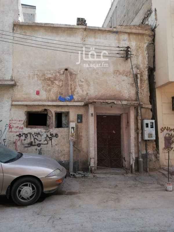 بيت للإيجار في شارع عدي بن حاتم الطائي ، حي منفوحة الجديدة ، الرياض
