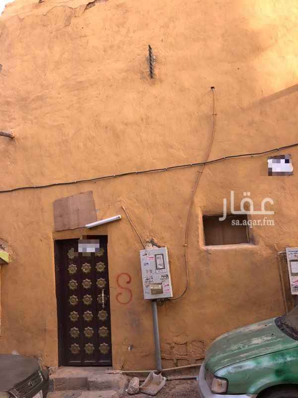 بيت للإيجار في شارع الحسن الزعفراني ، حي ام سليم ، الرياض
