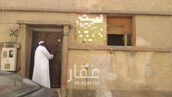 بيت للإيجار في شارع انس الحارثي ، حي عتيقة ، الرياض ، الرياض