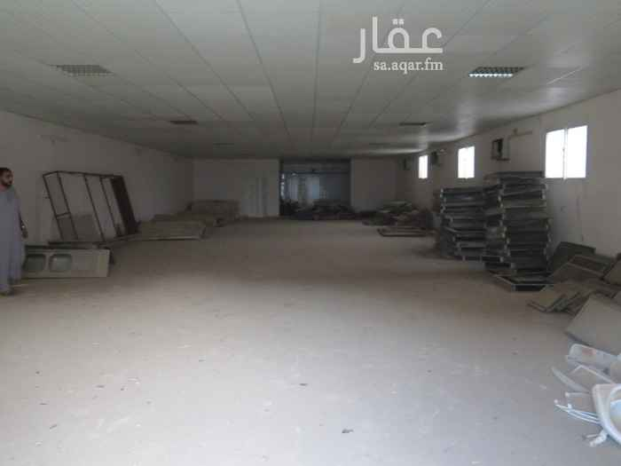 مستودع للإيجار في حي العمرة الجديدة ، مكة المكرمة