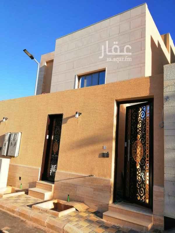 شقة للإيجار في شارع محمد بن سحنون ، حي القيروان ، الرياض ، الرياض