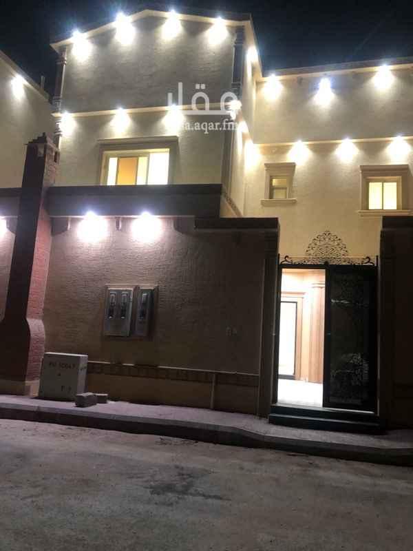 فيلا للإيجار في طريق ابي بكر الصديق ، الرياض