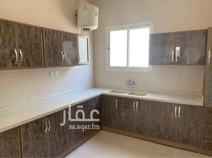 شقة للإيجار في شارع حصن القصير ، حي النرجس ، الرياض