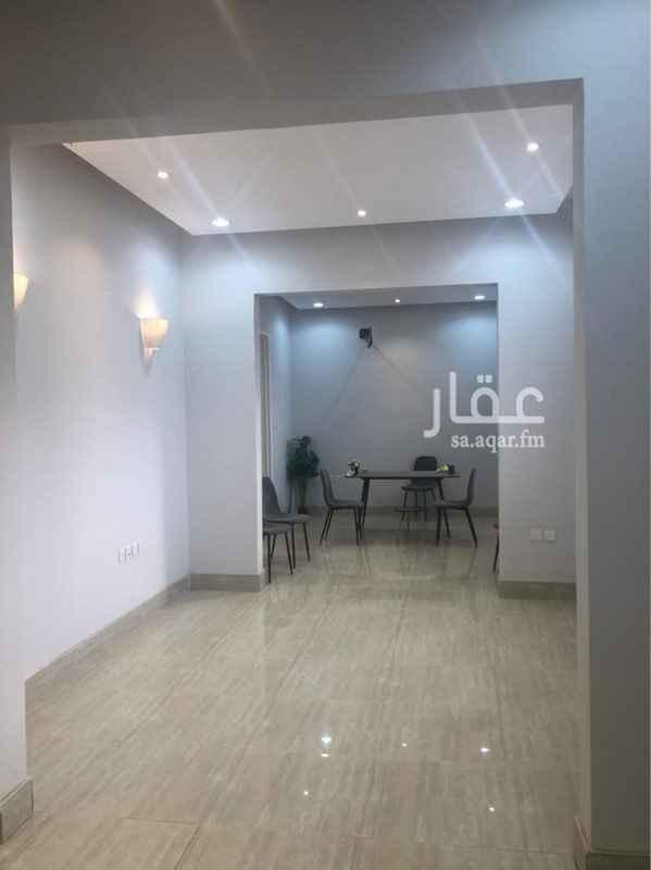 شقة للإيجار في حي ، شارع الحارث بن تبيع الرعيني ، حي القيروان ، الرياض ، الرياض