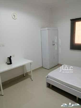 غرفة للإيجار في طريق الأمير فيصل بن بندر بن عبدالعزيز ، الرياض