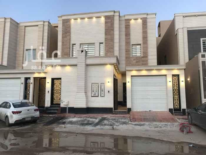 فيلا للإيجار في الرياض ، حي القادسية ، الرياض