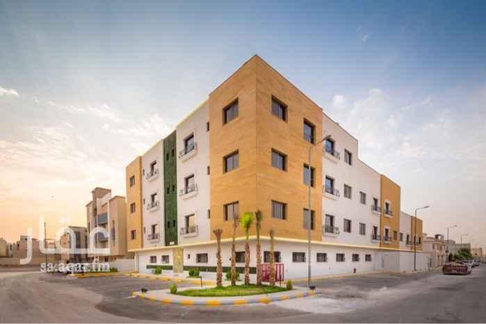 شقة للإيجار في شارع جعفر بن محمد ، حي العقيق ، الرياض
