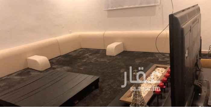 شقة للإيجار في شارع سواد العنبري ، حي النزهة ، جدة ، جدة