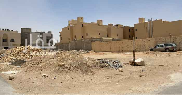 أرض للبيع في حي ، شارع ريحانه بنت زيد ، حي العارض ، الرياض ، الرياض