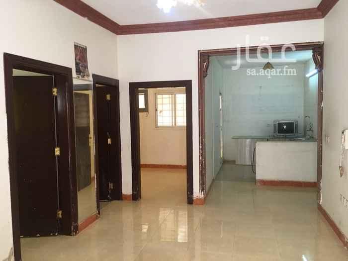 شقة للبيع في شارع حمد بن عتيق ، حي الفاروق ، الرياض