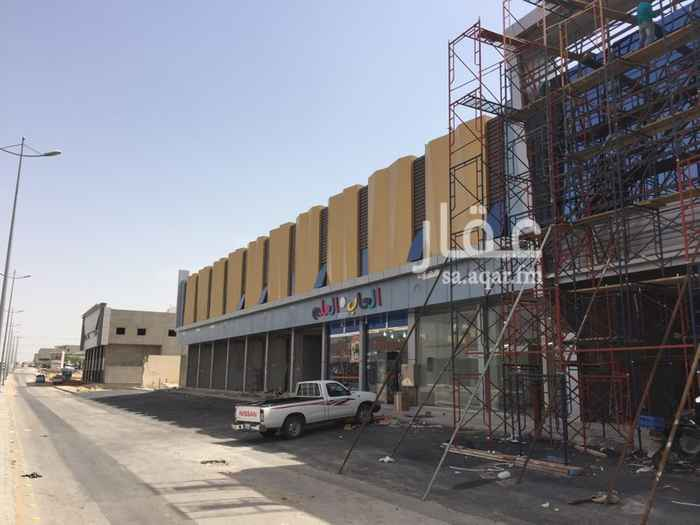 محل للإيجار في شارع سعيد بن زيد, قرطبة, الرياض