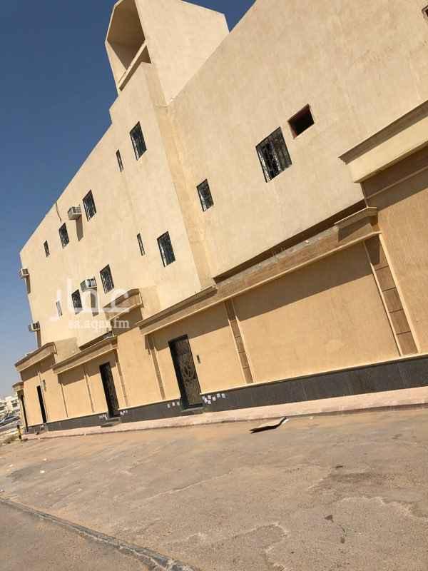 شقة للإيجار في شارع علي الأبيض ، الرياض ، الرياض
