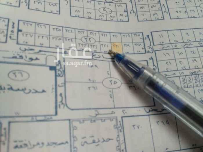 أرض للبيع في شارع الخبر ، حي النفل ، الرياض