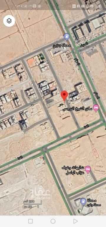 استراحة للبيع في شارع القنا ، الرياض ، الرياض