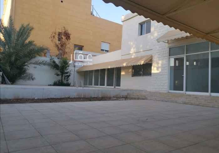 فيلا للإيجار في شارع ابي حذيفة ، حي الربوة ، الرياض ، الرياض