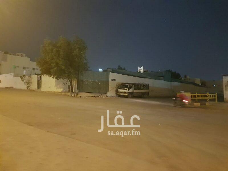 أرض للبيع في شارع الاستقامة ، حي بدر ، الرياض