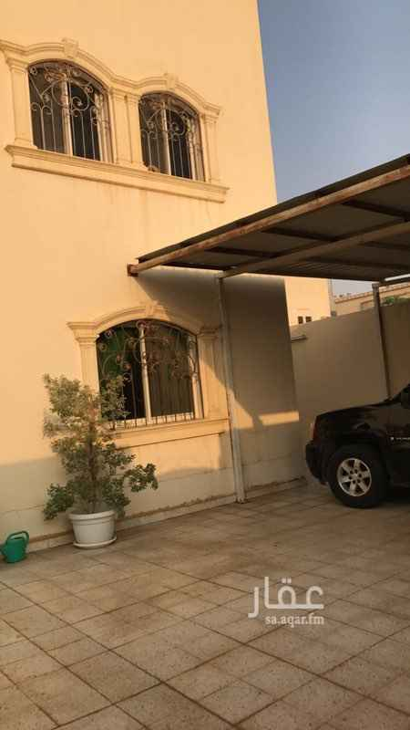 فيلا للبيع في شارع احمد فقيه ، حي العقيق ، الرياض
