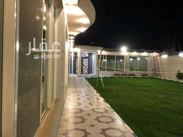 استراحة للإيجار في حي الشرق ، الرياض