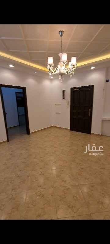 دور للإيجار في شارع حفصة بنت عمر ، حي الروضة ، الرياض ، الرياض