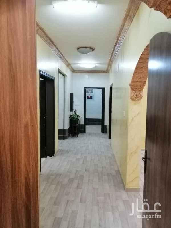 شقة للإيجار في شارع البشائر ، حي أحد ، الرياض ، الرياض