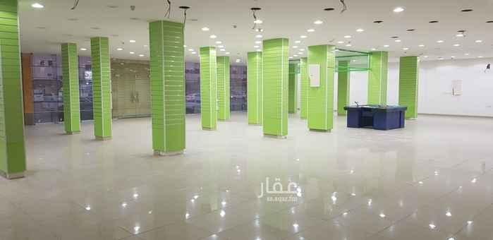 عمارة للإيجار في شارع اوس العامري ، حي النسيم الغربي ، الرياض