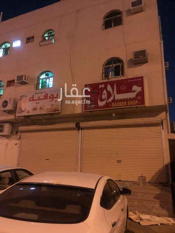 محل للإيجار في شارع الياسمين ، حي الجنادرية ، الرياض