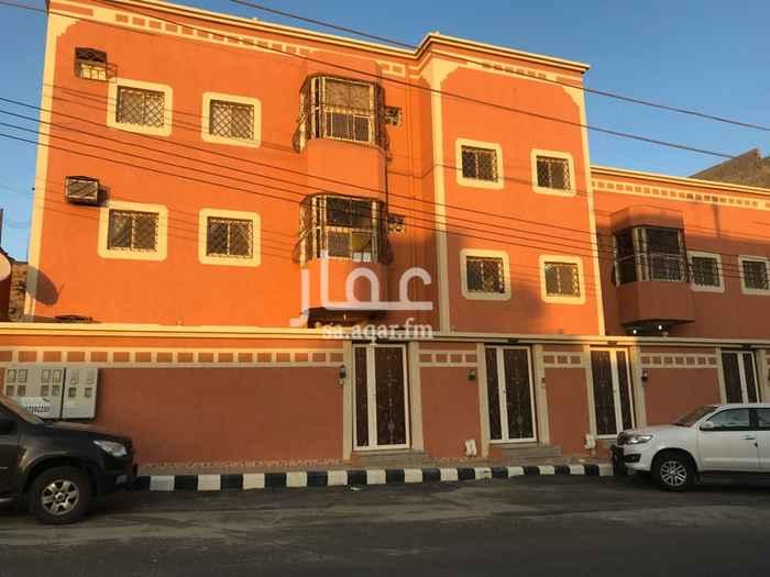 شقة للإيجار في طريق الملك فهد ، حي المحالة ، أبها