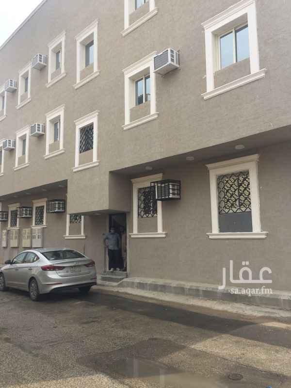 شقة للإيجار في شارع عثمان القيني ، حي اليمامة ، الرياض ، الرياض