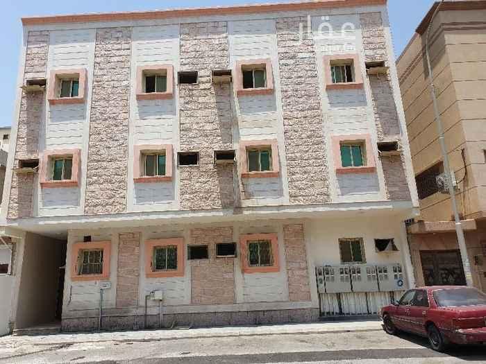 عمارة للإيجار في شارع شقراء ، حي الثقبة ، الخبر