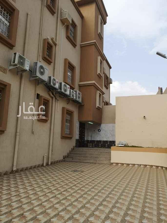 شقة للإيجار في حي الازهر ، الباحة ، الباحة
