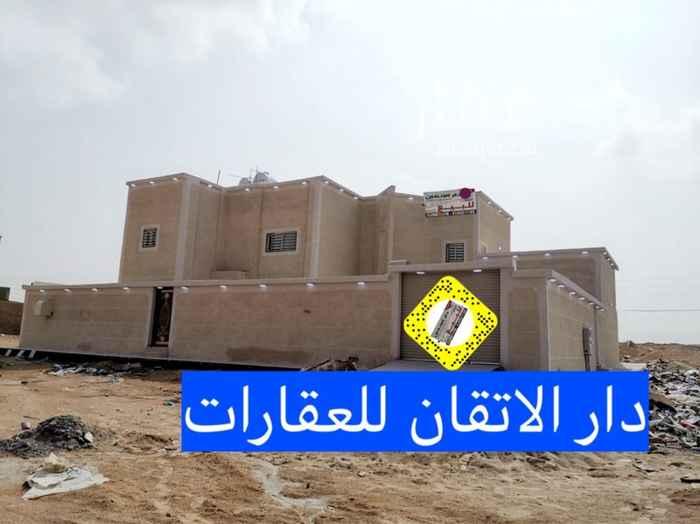 بيت للبيع في شارع صخر بن امية ، حي الريان ، حفر الباطن