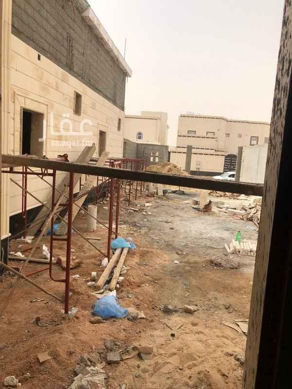 بيت للبيع في شارع جلال الدين السيوطي ، حي النخيل ، حفر الباطن