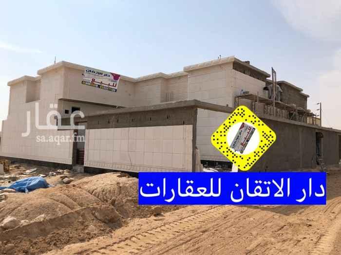 بيت للبيع في شارع الحكم بن مرة ، حي الريان ، حفر الباطن