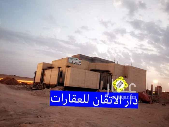 بيت للبيع في شارع قتادة بن النعمان ، حي الوادي ، حفر الباطن