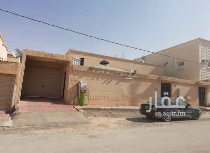 بيت للبيع في شارع سعد بن أبي وقاص ، حي المحمدية ، حفر الباطن ، حفر الباطن