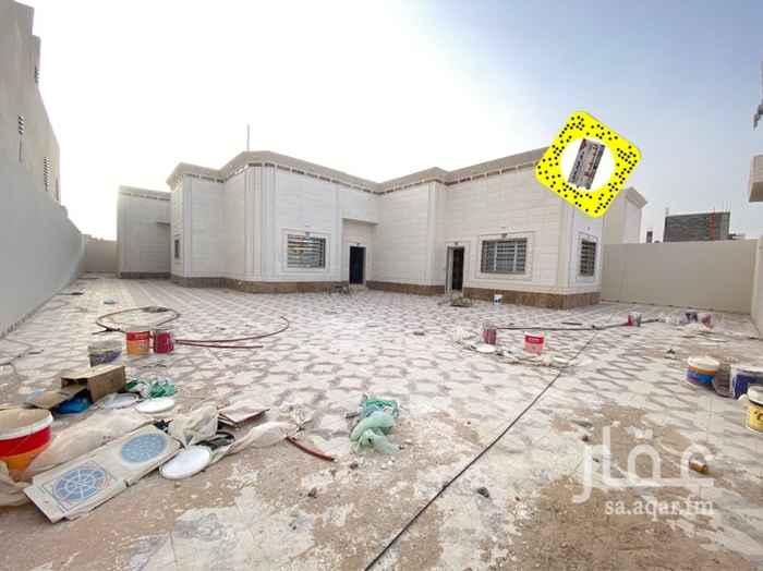 بيت للبيع في شارع النبع ، حي النخيل ، حفر الباطن ، حفر الباطن