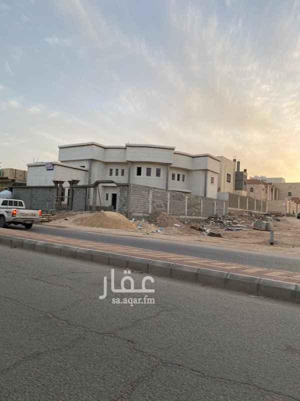 بيت للبيع في حي المحمدية ، حفر الباطن ، حفر الباطن
