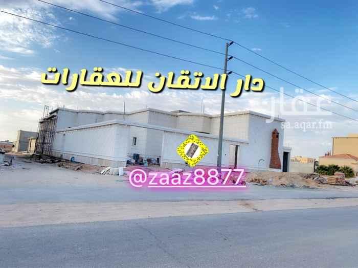 بيت للبيع في شارع بكير الاشج ، حي الريان ، حفر الباطن ، حفر الباطن