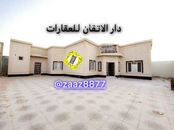 بيت للبيع في شارع طيبة ، حي النخيل ، حفر الباطن ، حفر الباطن