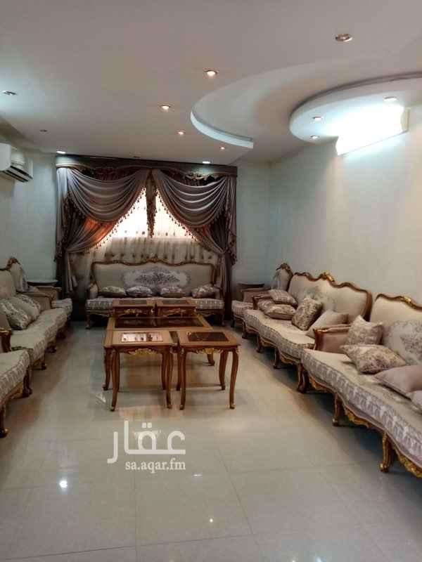 دور للإيجار في شارع الخزامة ، حي طويق ، الرياض ، الرياض