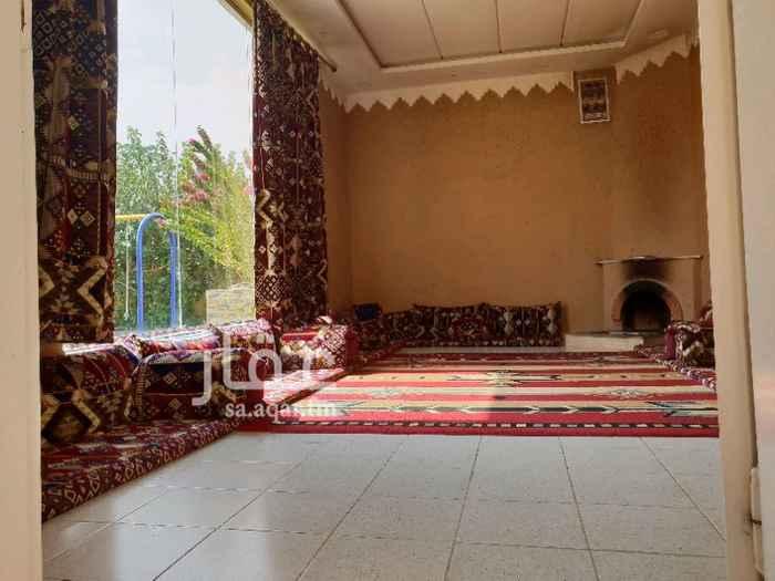 استراحة للبيع في شارع زينب الثقفيه ، حي العوالي ، الرياض