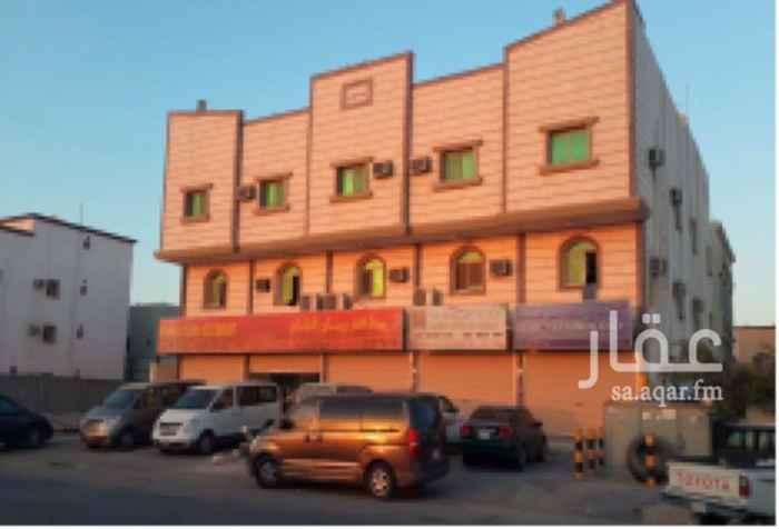 عمارة للبيع في حي طيبة ، الدمام