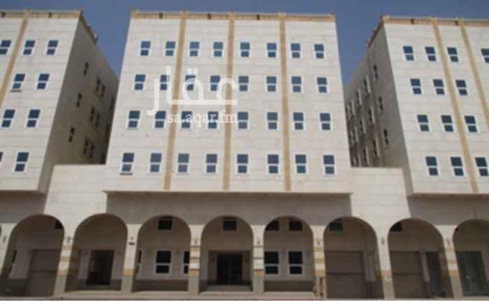عمارة للبيع في شارع الدارمى ، حي المصانع ، المدينة المنورة