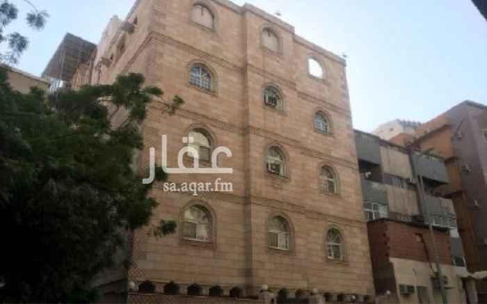 عمارة للبيع في حي المعابدة ، مكة