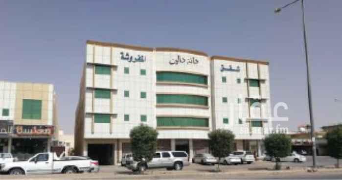 عمارة للبيع في شارع بحر العرب ، حي اشبيلية ، الرياض