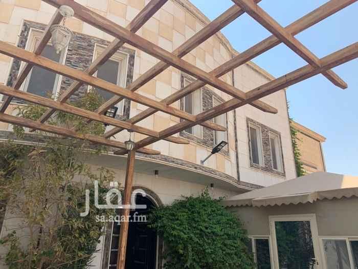 فيلا للبيع في الرياض ، حي النرجس ، الرياض