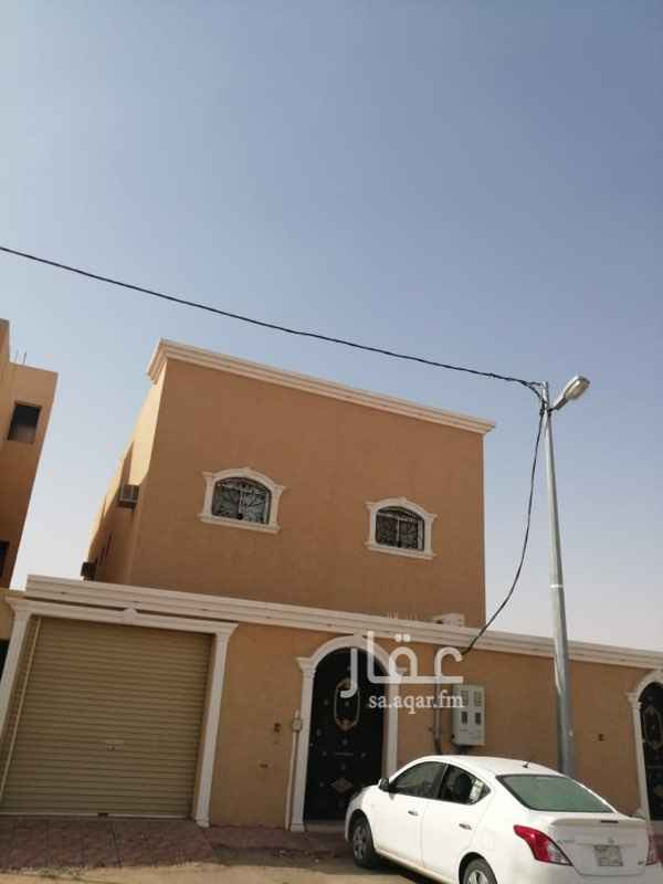 فيلا للبيع في شارع ابو بكر الزرزاري ، ملهم ، حريملاء