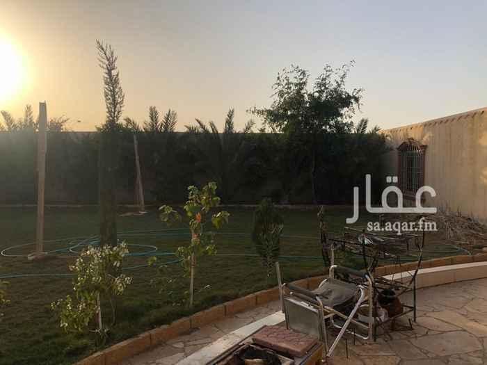 استراحة للبيع في حي ، شارع وادي الرمة ، ضاحية نمار ، الرياض ، الرياض