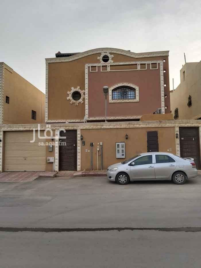 دور للإيجار في شارع الهفوف ، حي الياسمين ، الرياض ، الرياض