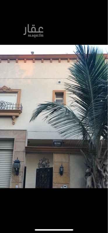 فيلا للإيجار في شارع جويرية بنت الحارث ، حي الشاطئ ، جدة